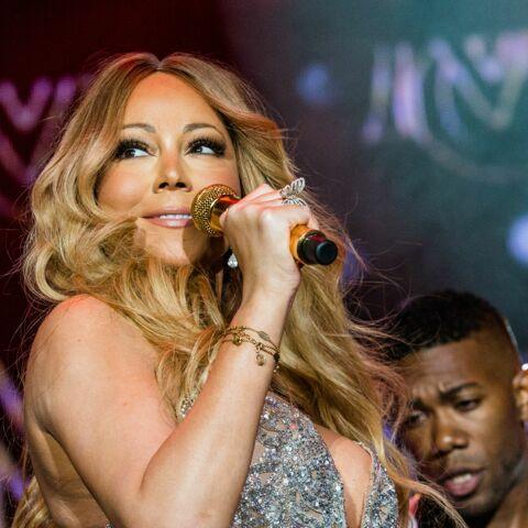 Mariah Carey, pas de pitié pour les musiciens de rue