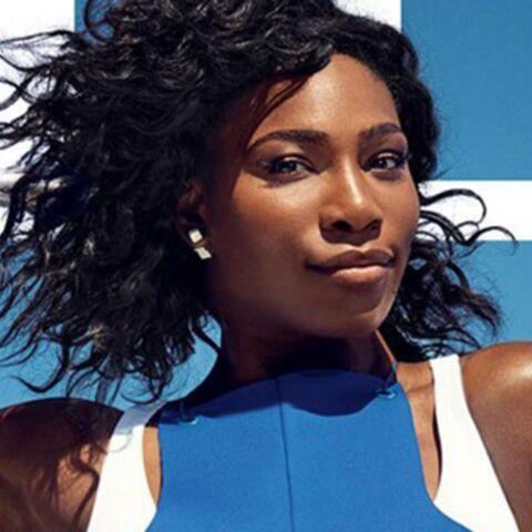 Serena Williams: du twerk aux JO