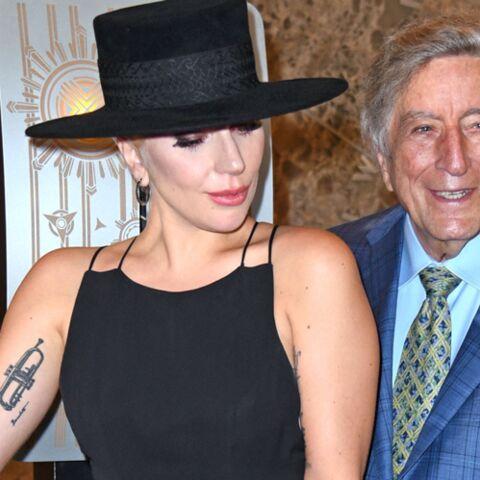 Lady Gaga, un seul homme dans sa vie