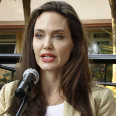 Angelina Jolie dans la tourmente: accusée par Vanity Fair de méthodes de casting douteuses, le magazine persiste