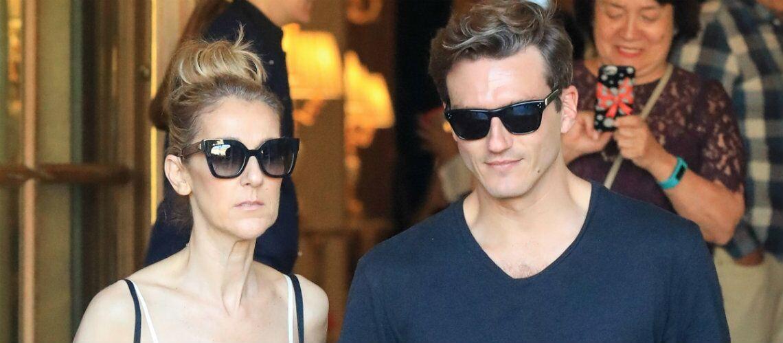Pepe Munoz, le chéri de Céline Dion, accusé d'homophobie