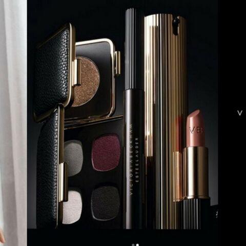 Victoria Beckham: découvrez sa nouvelle collection de maquillage avec Estée Lauder
