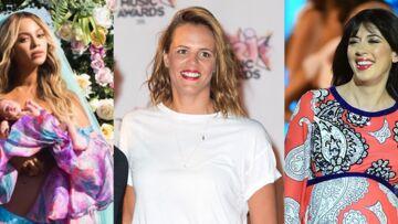 PHOTOS – Nolwenn Leroy, Laure Manaudou, Beyoncé: tous les bébés de l'été 2017