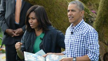 Michelle et Barack Obama invités à un mariage, leur réponse est adorable