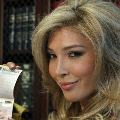 Jenna Talackova participera à Miss Univers