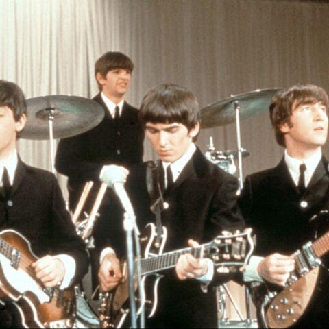 Les Beatles: leurs quatre garçons bientôt dans le vent