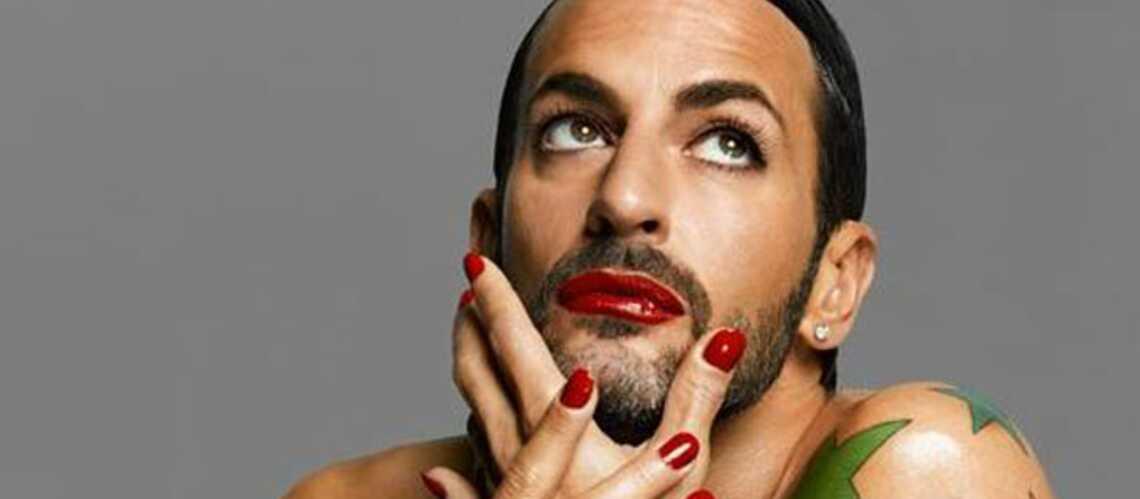 Marc Jacobs, un créateur de toute beauté