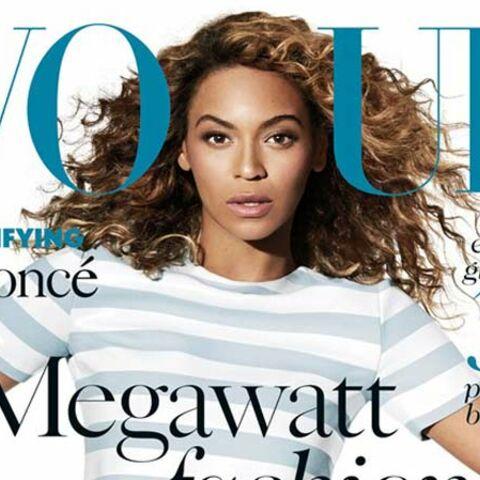 Beyoncé: «Je suis une féministe moderne»