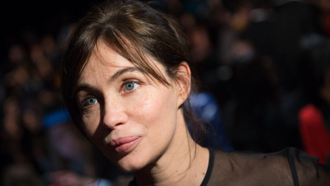 Vidéo- Séquence émotion pour Emmanuelle Béart