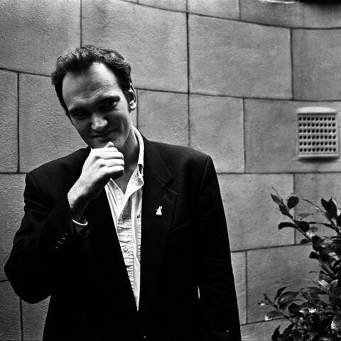 Quentin Tarantino metteur en scène d'un soir