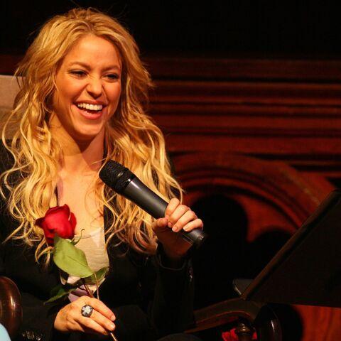 Vidéo – Shakira, le jour qui a changé sa vie