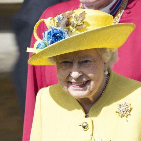 Elisabeth II: une pièce pour ses 90 ans