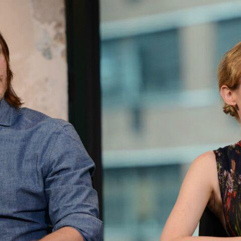 Diane Kruger (Un plan parfait) et Norman Reedus: l'actrice raconte leur première scène d'amour