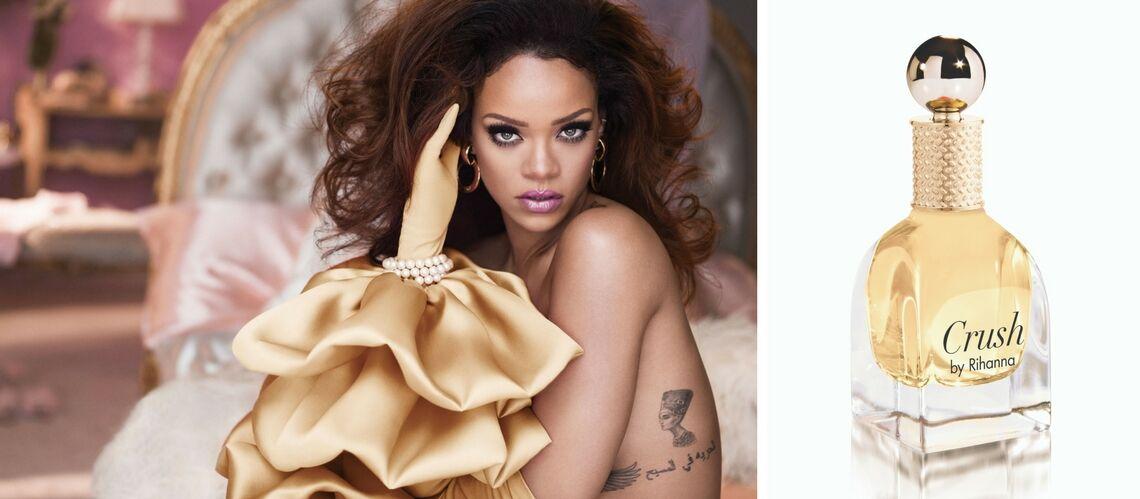 Rihanna étend son empire et lance deux nouveaux parfums