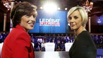 """Quelle rivalité? Laurence Ferrari et Ruth Elkrief sont désormais """"complices"""""""
