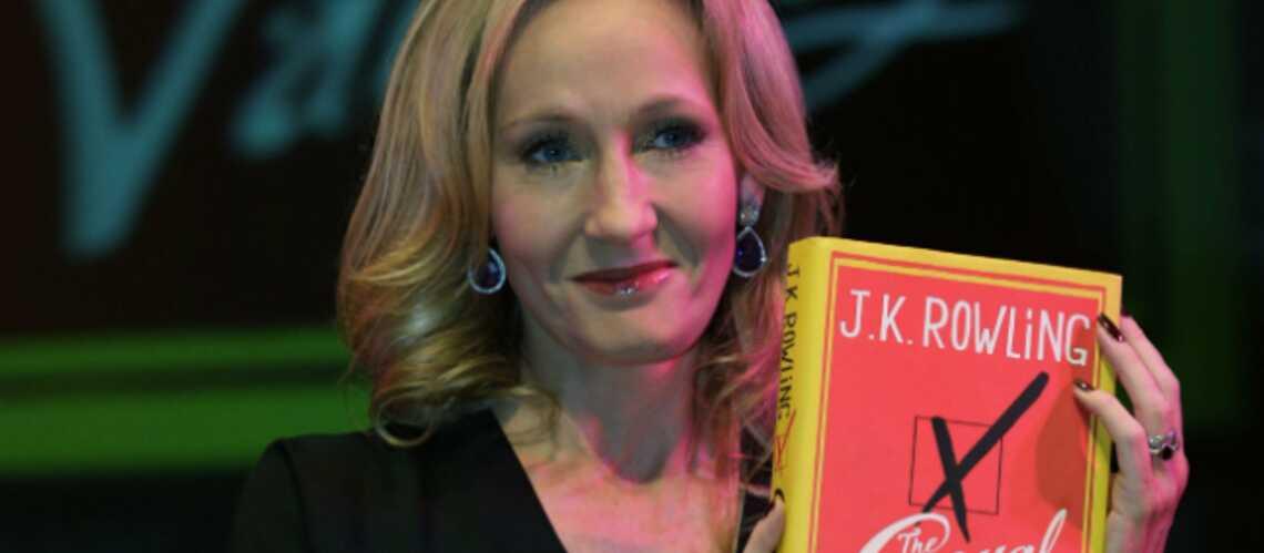Le dernier livre de J.K. Rowling adapté à la télé