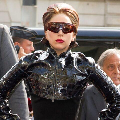Lady Gaga fan de Michael Jackson