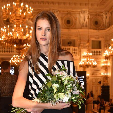 Barbora Podzimkova: qui est la grande gagnante Elite Model Look?