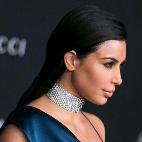 Kim Kardashian nue et philosophe