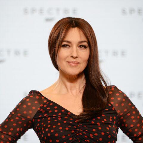 Spectre, le nouveau James Bond avec Monica Bellucci
