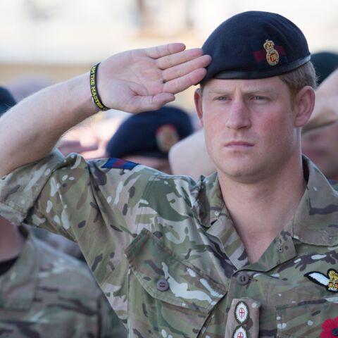 Prince Harry, «trop soldat, pas assez prince»