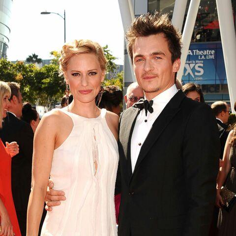Aimee Mullins et Rupert Friend fiancés
