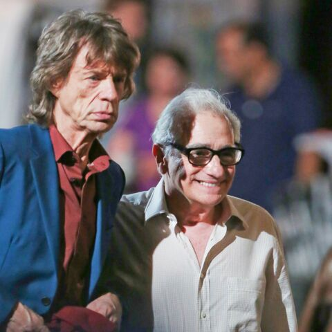 Martin Scorsese et Mick Jagger en tandem pour HBO