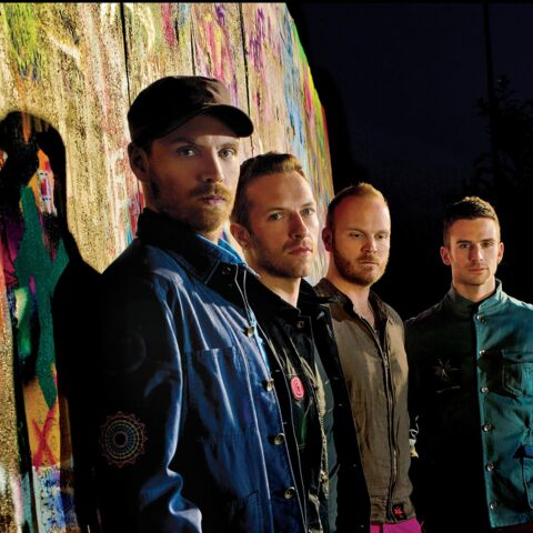 Coldplay s'offre la mi-temps du Super Bowl pour son nouvel album