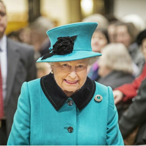 Elizabeth II, une reine haute en couleurs