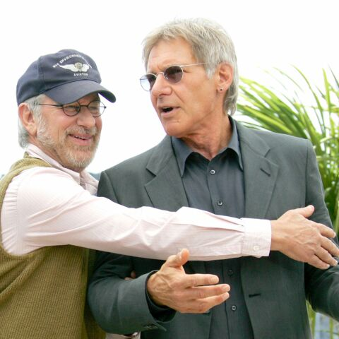Steven Spielberg: Indiana Jones ne peut être qu'Harrison Ford