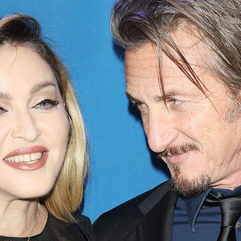 VIDEO – 27 ans après leur divorce, Madonna et Sean Penn se redemandent en mariage