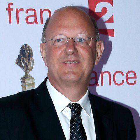 Mort de Rémy Pflimlin: Cyril Hanouna et Marc-Olivier Fogiel en deuil
