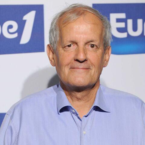 Dominique Souchier quitte Europe 1