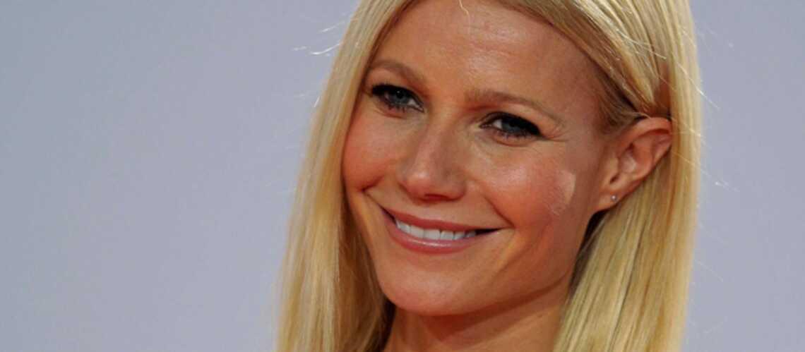 Gwyneth Paltrow, femme soumise?