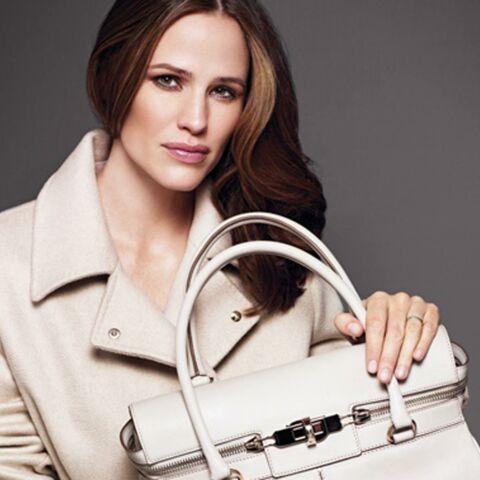 Jennifer Garner, la mode n'est pas accessoire