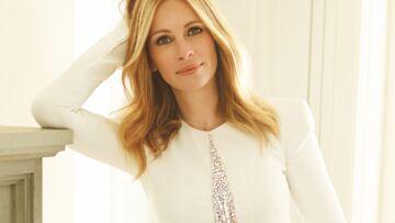 Julia Roberts: «Je me tiens loin d'Hollywood pour mes enfants»