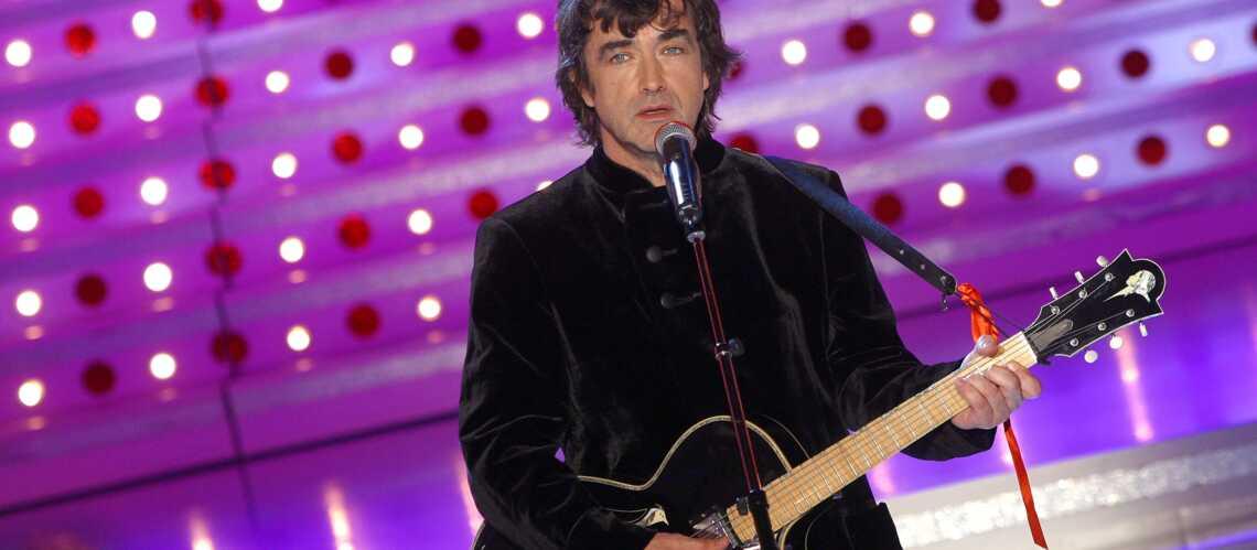 Jean-Louis Murat: «Paul McCartney, le Jacques Chirac de la chanson»