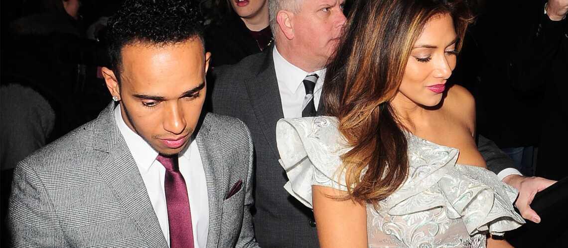 Nicole Scherzinger et Lewis Hamilton, un amour impossible