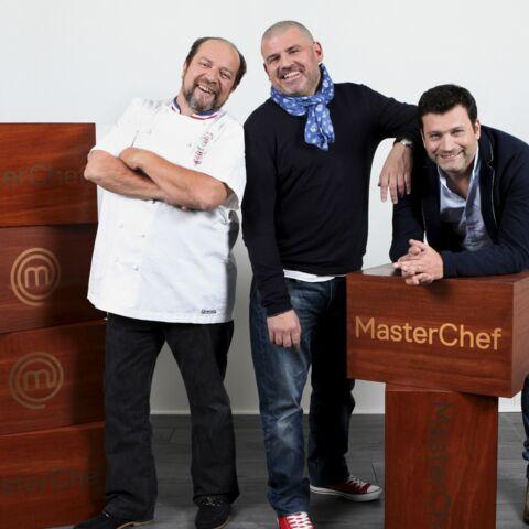 Qui sont les nouveaux jurés de MasterChef?