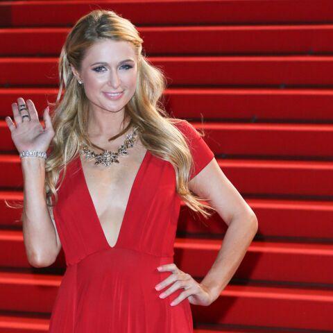 De nouveaux seins pour Paris Hilton?