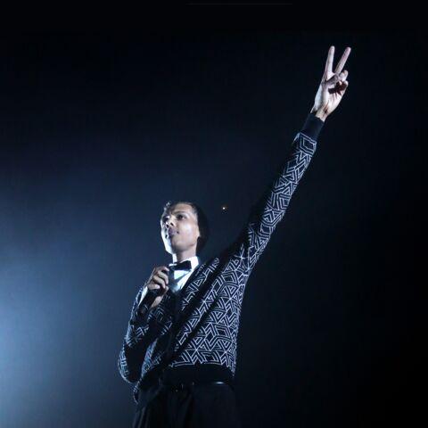 Stromae, roi des charts pour la deuxième année consécutive