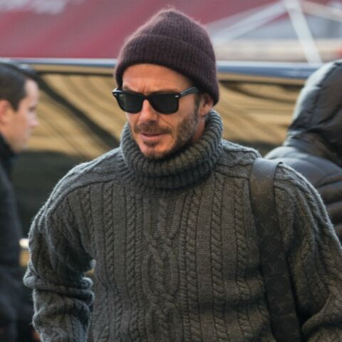 David Beckham au coeur d'une polémique financière