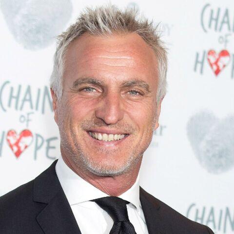 David Ginola: Pourquoi n'était-il pas présent ce samedi soir dans «DALS le grand show» sur TF1?