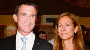 URGENT – Anne Gravoin, l'épouse de Manuel Valls, sous le coup de menaces de mort