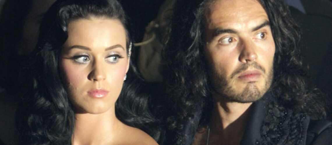 Katy Perry, ruinée par son ex?