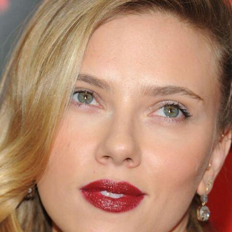 """Scarlett Johansson: """"avoir des enfants n'est pas à l'ordre du jour"""""""