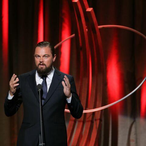 Leonardo Di Caprio: son réveillon entouré de mannequins