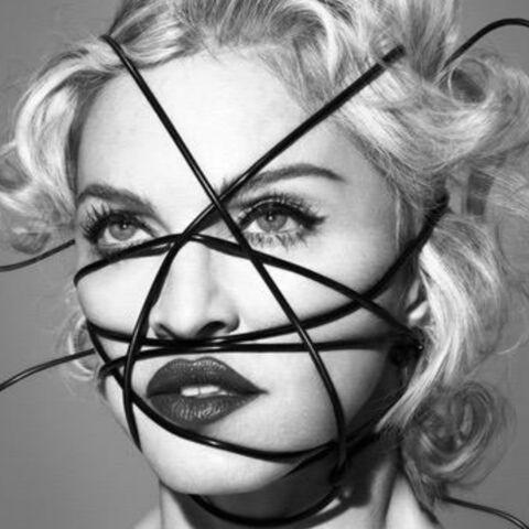 Rebel Heart: l'étrange campagne de pub de Madonna