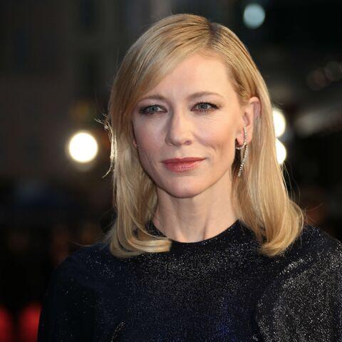 """Cate Blanchett: tourner avec Woody Allen était """"insupportable"""""""