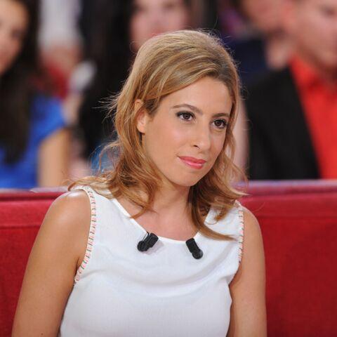 Léa Salamé, fan d'Enora Malagré